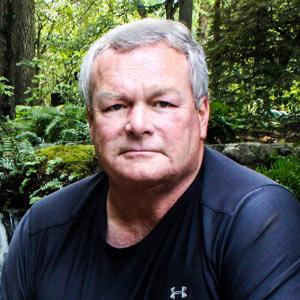 JIM CORN